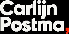 Carlijn Postma Logo